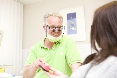 Zahnersatz, Zahnarzt Rudow
