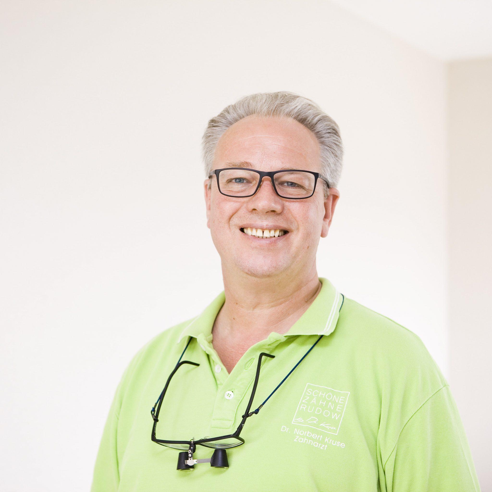 Dr. med. dent. Kruse