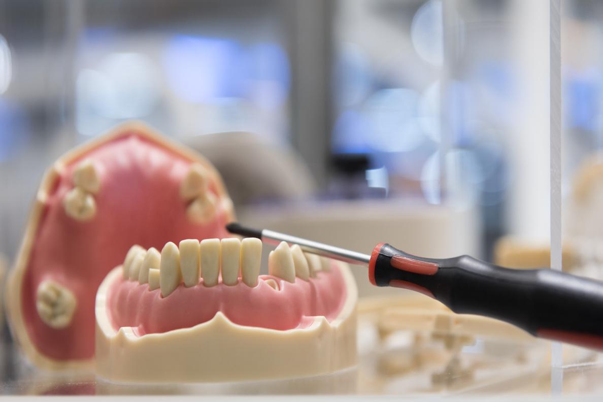 Zahnprothesenreparatur in Ihrer Zahnarztpraxis Schöne Zähne Rudow